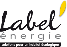 Logo Label Energie